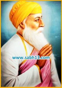 Baba Sobha Singh Ji Sodhi
