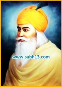 Baba Sahib Singh Ji Bedi