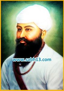 Baba Bir Singh Ji (Naraungabaad Wale)
