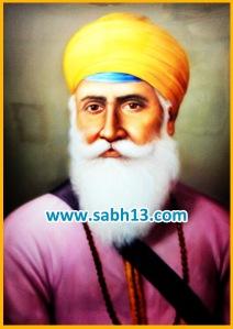 Baba Maharaj Singh