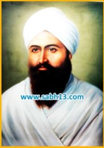 Baba Karam Singh (Hoti Mardaan)