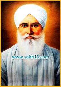 Sant Baba Attar Singh Ji (Reru Sahib Wale)