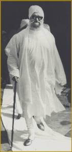 Sant Ji Maharaj