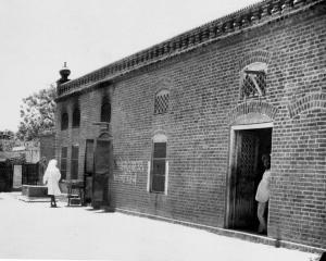 Rara Sahib Langar Hall (Circa 1940)
